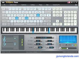 Everyone Piano Free Download - NO Serial