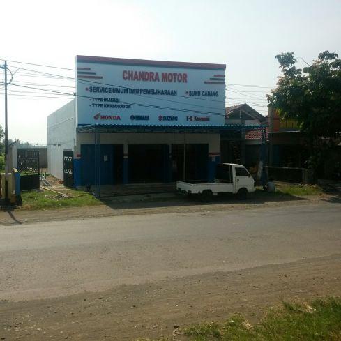 Bengkel Chandra Motor