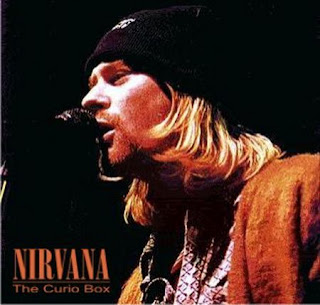 mp3 nirvana