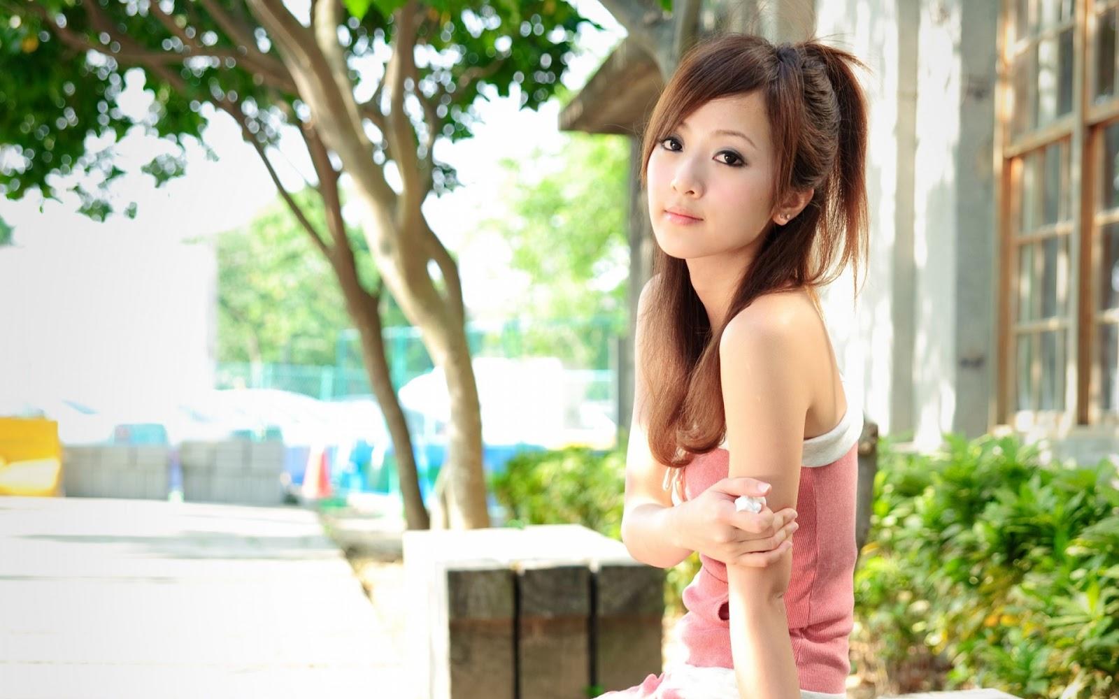 Азиатские девушки спб