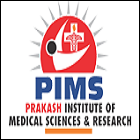 PIMSR Recruitment