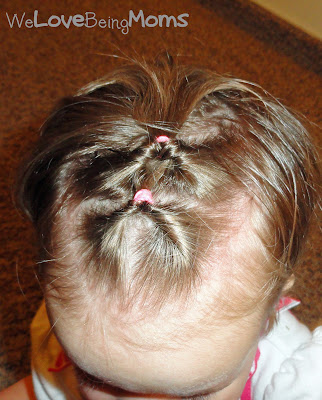 Astonishing We Love Being Moms Toddler Hairstyles Short Hairstyles For Black Women Fulllsitofus