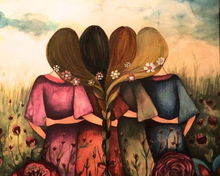 Da vida quero o que é simples mas de boa qualidade - by Clara Baccarin