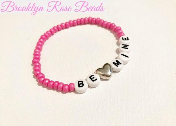 baby-bracelet-handmade-pink-valentine-esty-shopping-athomewithjemma
