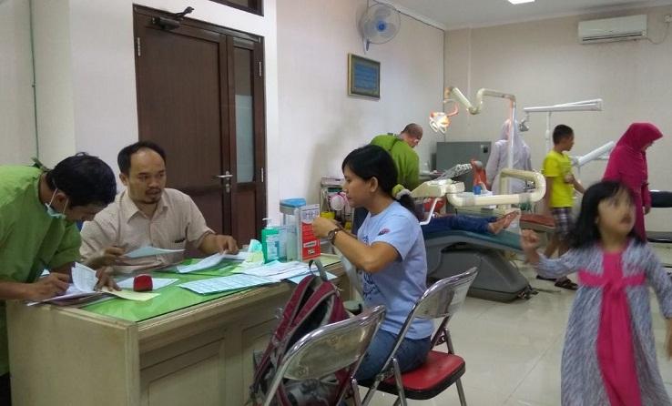 Jadwal Praktek Dokter Spesialis Anak RSUD Al-Ihasan ...