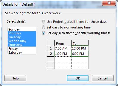 Hình 8 Tuần làm việc bốn ngày
