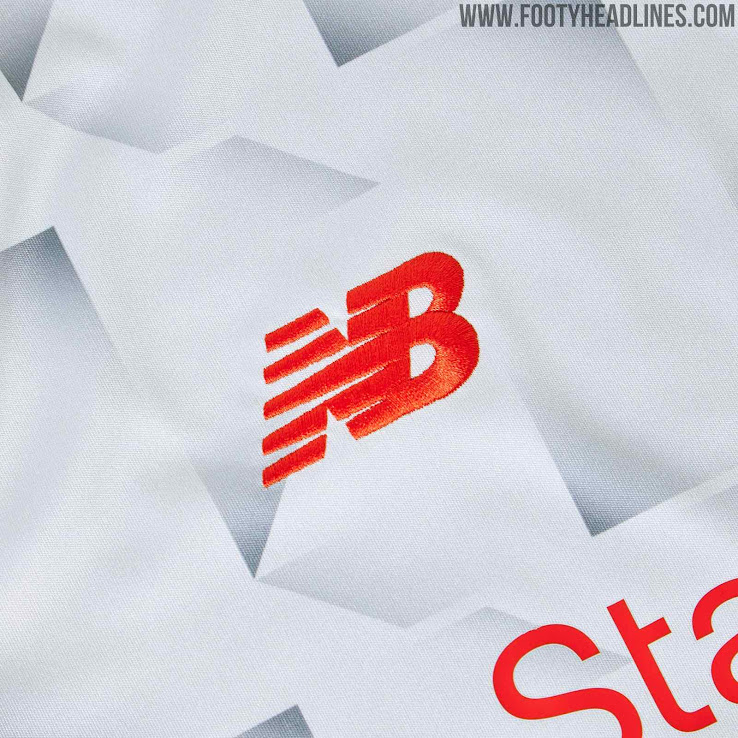 size 40 d8387 fa2e4 Liverpool 18-19 Third Kit Released - Footy Headlines
