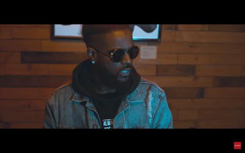 Lovandre - H.E.R x SZA x RAE SREMMURD (Official Music Video)