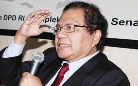 Tak Puas Moratorium Reklamasi, Rizal Ramli : Siapa yang Berani tuntut Rizal Ramli ?
