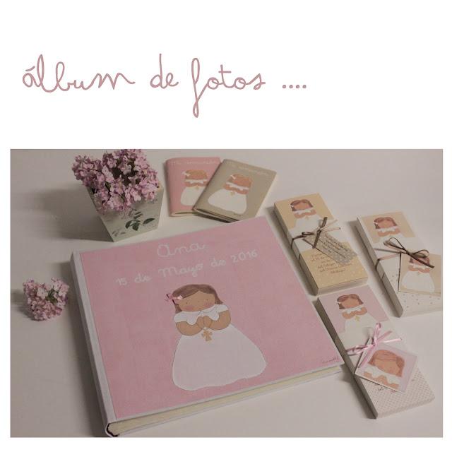 album-fotos-infantil-personalizado