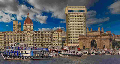 Mumbai tour,  mumbai visit