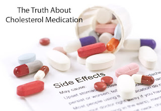 The Truth About Cholesterol Medication