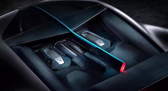 ブガッティ・ディーヴォ(Bugatti DIVO)