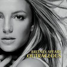 "14 years ago today, Britney Spears released ""Outrageous"" as her 4th and final single from 'In The Zone'"