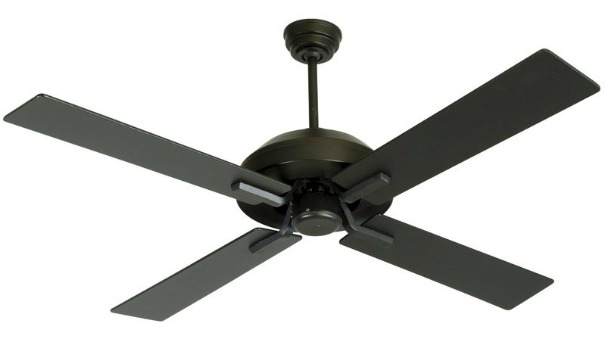 The Best Sleek And Modern Ceiling Fans Little House Of