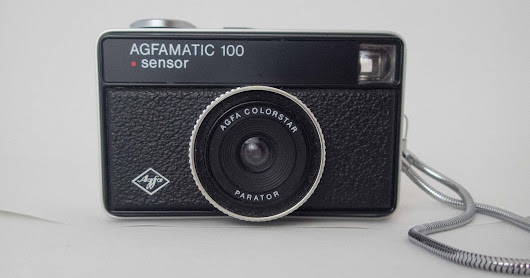 The FakMatic Adapter - Bring Those Instamatic Cameras Back From The Dead