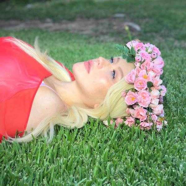 """Christina Aguilera anuncia nuevo disco y otros """"planes"""" para 2019"""