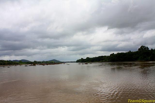 River Tungabhadra