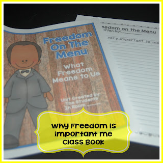 Henry's Freedom Box is a MUST read.for Upper Elementary especially if you're teaching about the Civil War or Underground Railroad. Check out this post for more detail.