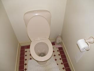 cara menghilangkan bau tak sedap di wc