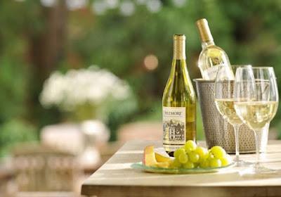 Sản xuất rượu vang không làm mất cân bằng sinh thái