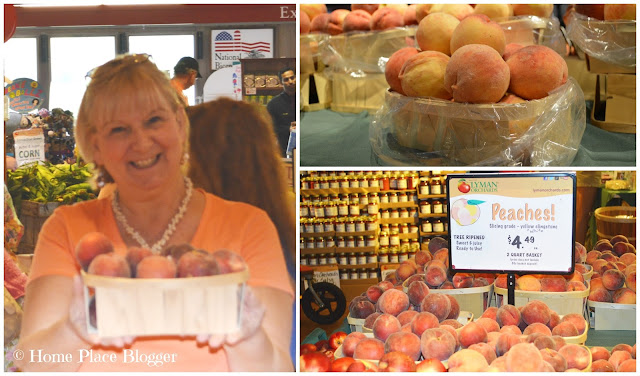 PeachFest at Lyman Orchards