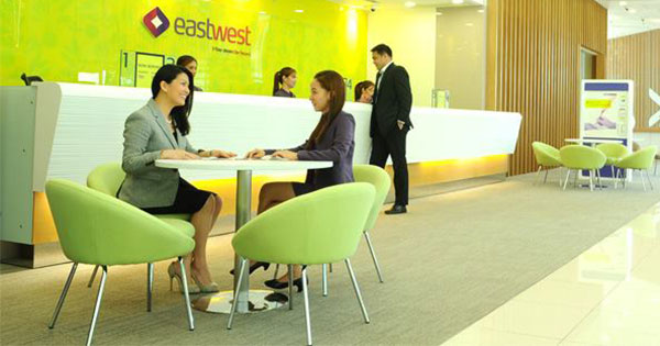 East west bank philippines forex