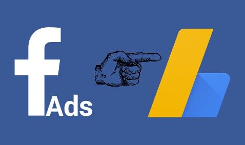 Tips Exspert Meningkatkan Penghasilan Google Adsense Dengan Facebook Ads