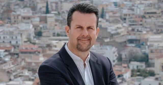 Δημήτρης Κρίγγος: Λύση για χωροταξικό σχεδιασμό - ΖΟΕ στο δήμο Άργους Μυκηνών