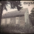 """The Marshall Mathers LP 2″"