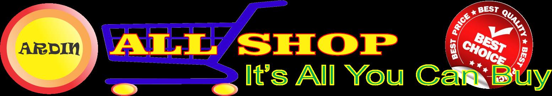 ardin all shop
