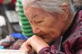 Bơ Vơ Phận Già - Vui Sống với Tuổi Già  B%C6%A1%2Bv%C6%A1
