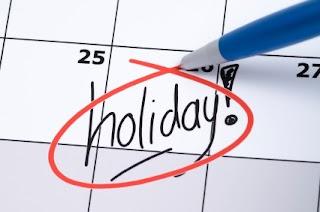 Manfaat libur selain tanggal merah