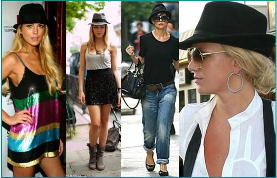 5f55fb748f0c3 Trilby. Muitos Fashionistas consideram o chapéu Trilby e o Fedora a mesma  coisa ...