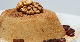 Ο τέλειος σιμιγδαλένιος χαλβάς: 3 κορυφαίοι σεφ προτείνουν