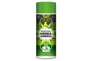 Minya Herba Sinergi - Resonansi Alam