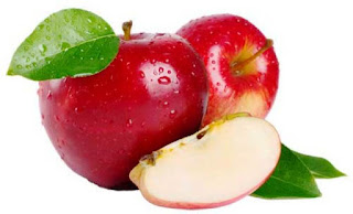 Buah Apel Membuat Tubuh Sehat