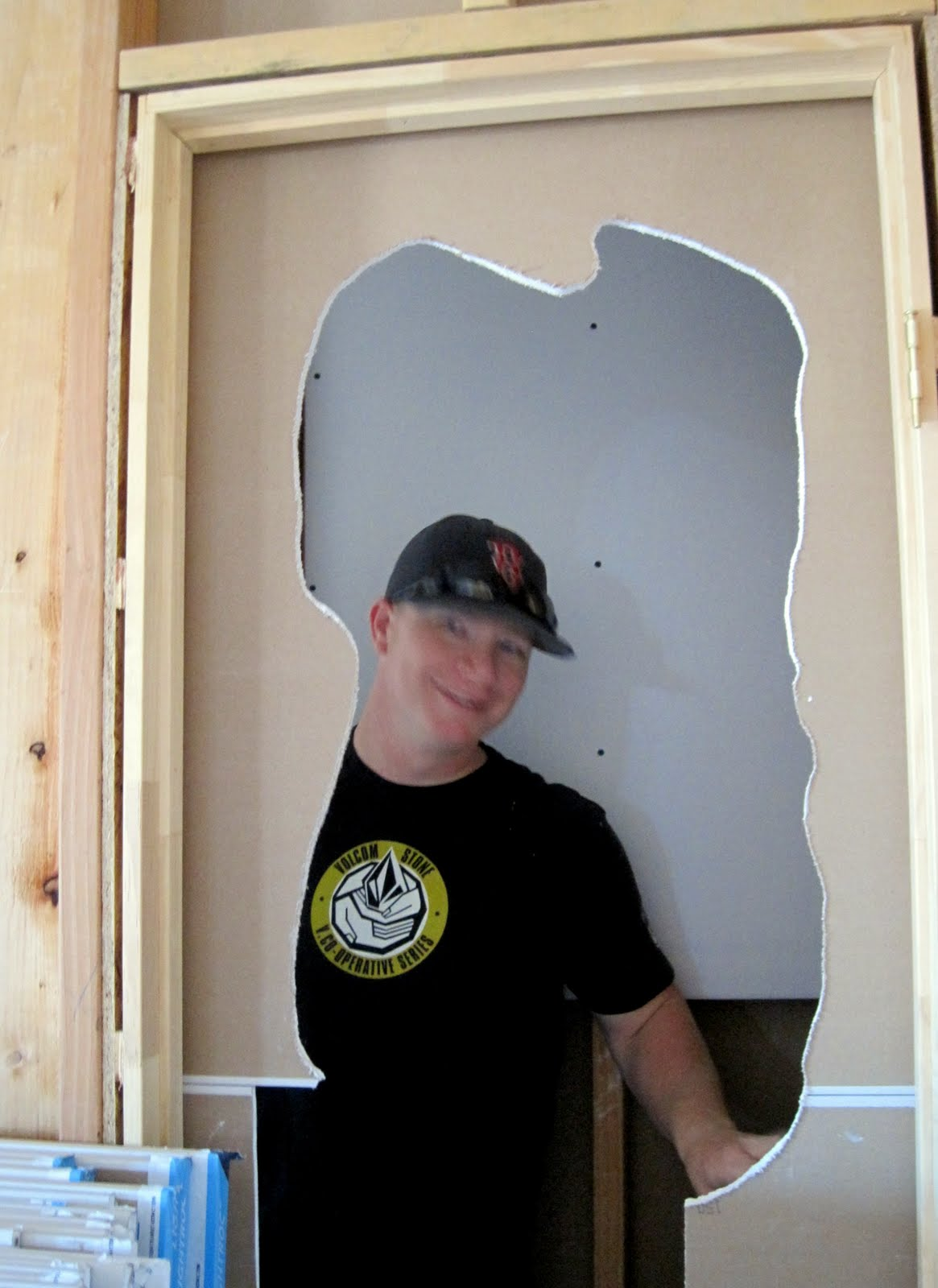 Rembolds on the Road: HABITAT BUILD IN LAS CRUCES, NM