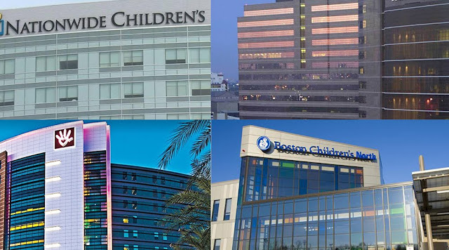 Children's medical center Health Report & Causes of Disease 2019