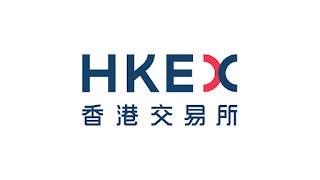 Hong Kong Stock Exchange logo