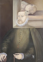 Gregorio Sabillón arte latinoamericano rey Felipe II
