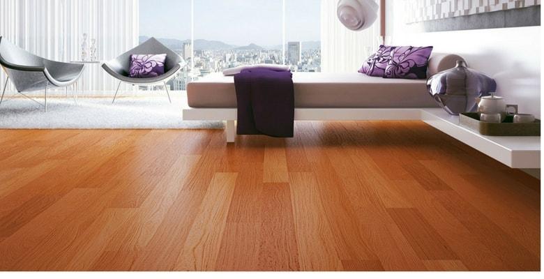 aprenda a limpar piso de bambu