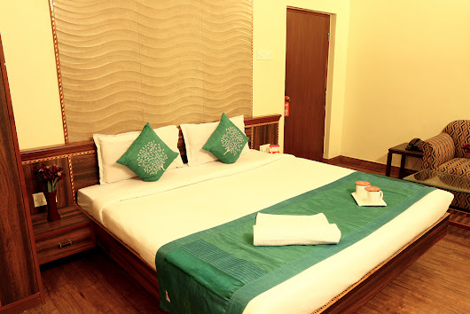 Luxury Guest Houses in Kolkata should Have Following Qualities