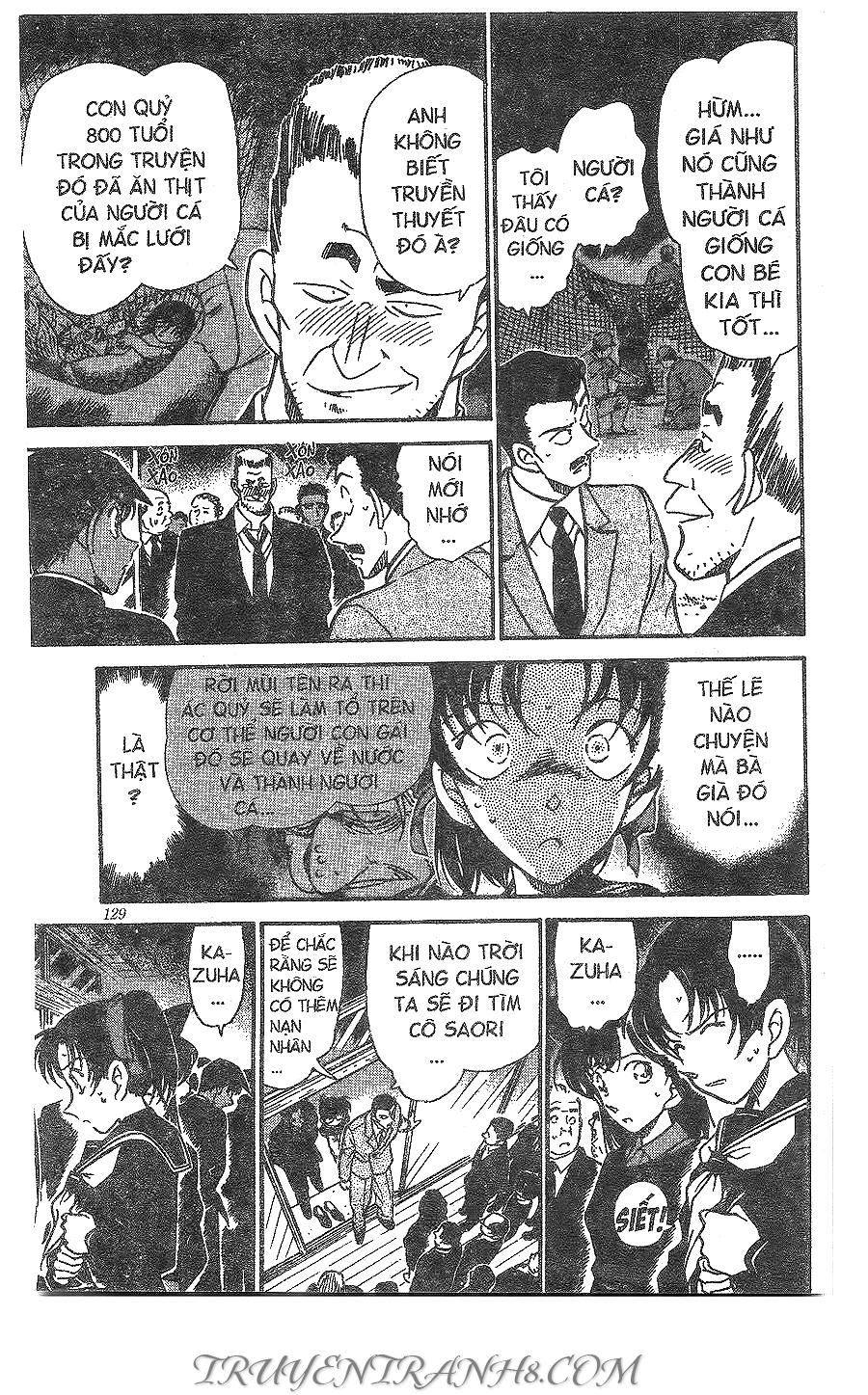 Detective Conan Chap 281 - Truyen.Chap.VN