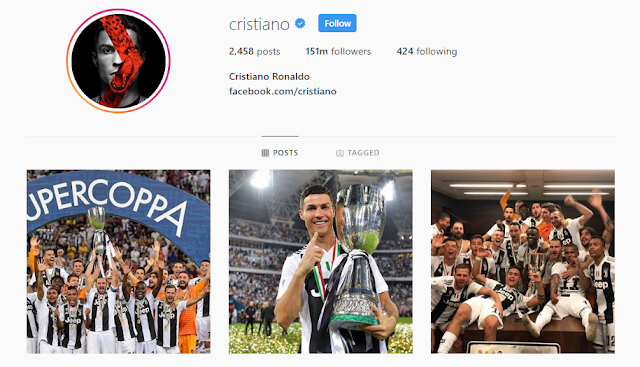 Top 11 Instagram Accounts With The Most Followers Worldwide 21