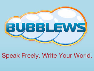 Earn Online through Bubblews – Quick Review