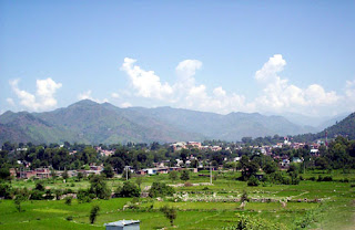 Pir Panjal Post, Poonch,