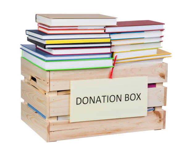 Donate Used Books