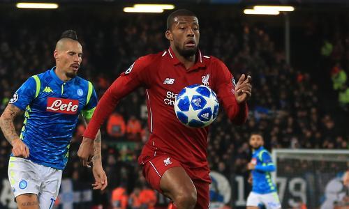Chelsea trả giá cao để có được Koulibaly