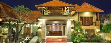 Ahi Jaya Hotel Kuta Bali